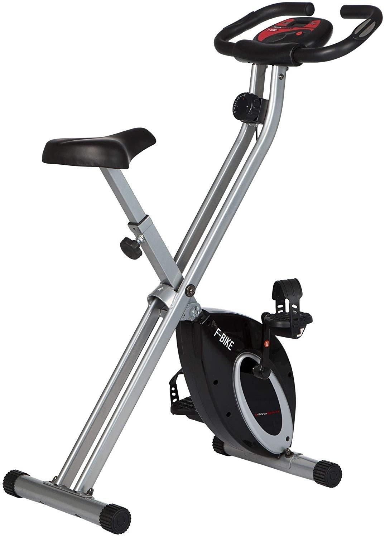 Bicicleta Estática Plegable...