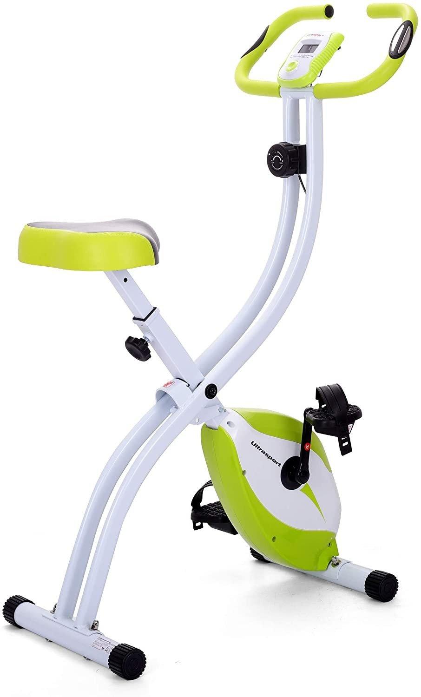 Bicicleta Estática...