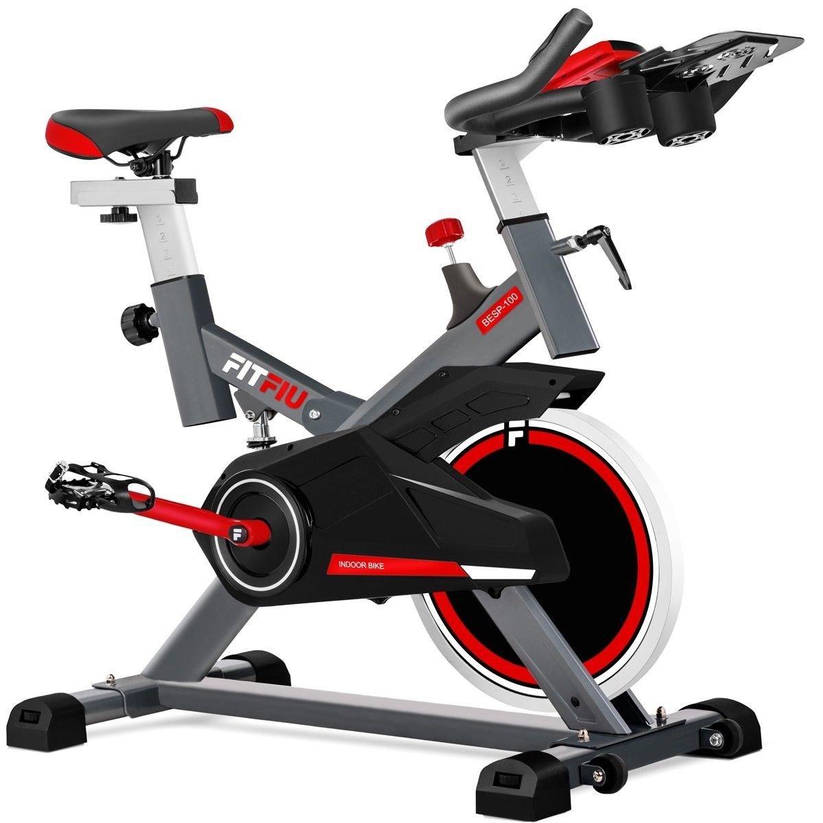 FITFIU - Bicicleta Spinning...