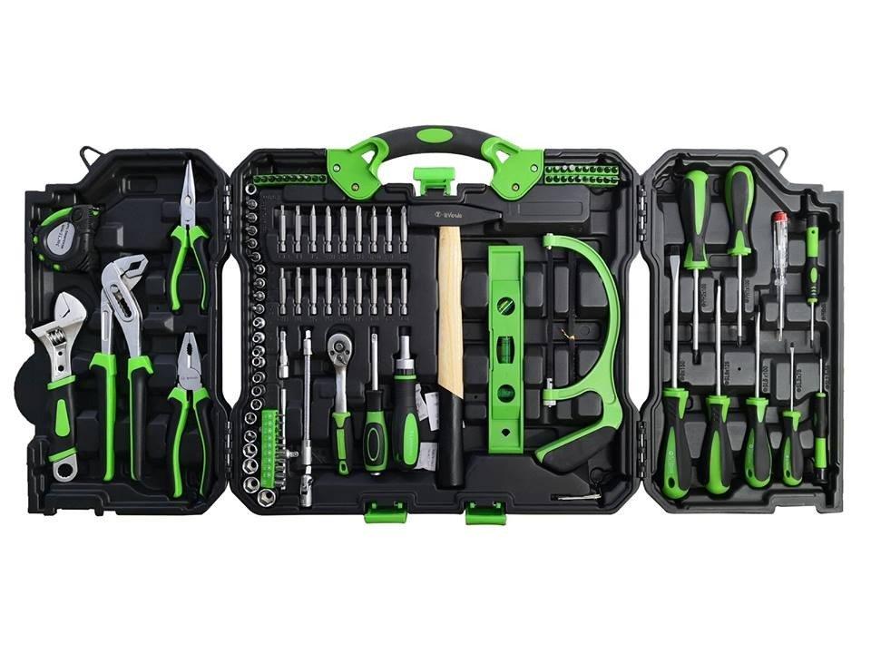 Maletin de herramientas 110...