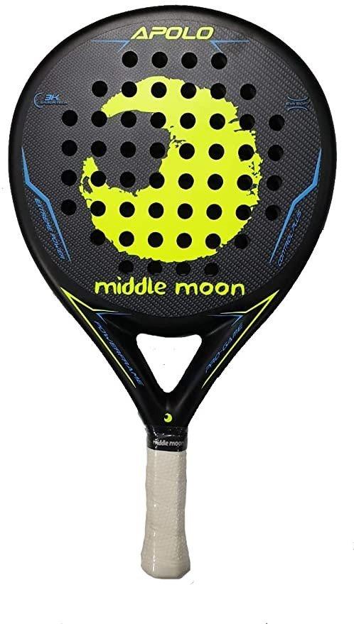 PALA DE PADEL Middle Moon...