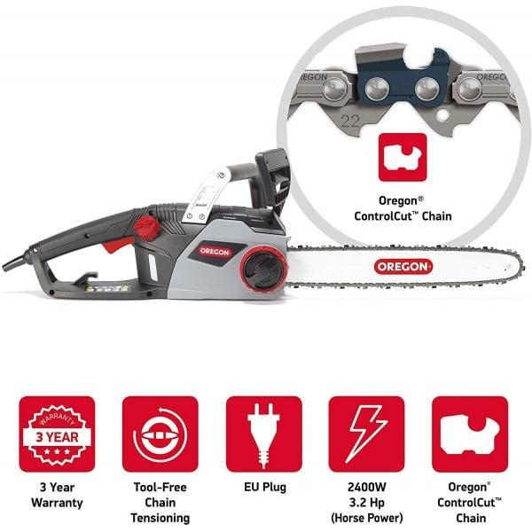 caracteristicas-motosierra-electrica-oregon.2400w-a-bateria-40-cm-espada