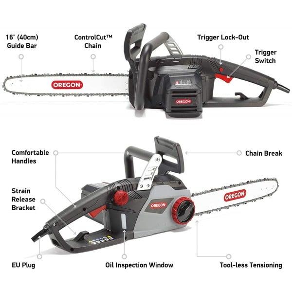 piezas-motosierra-electrica-oregon.2400w-a-bateria-40-cm-espada